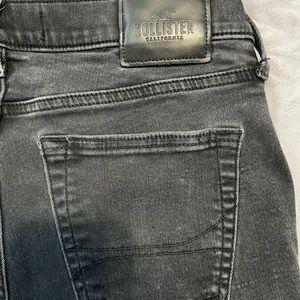 Denim Jeans (Hollister)